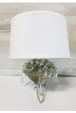 North York Gold Wall Sconce