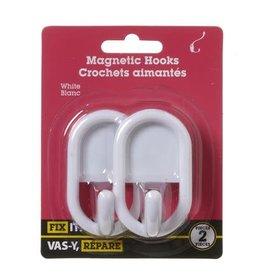 Brampton Magnetic Hooks