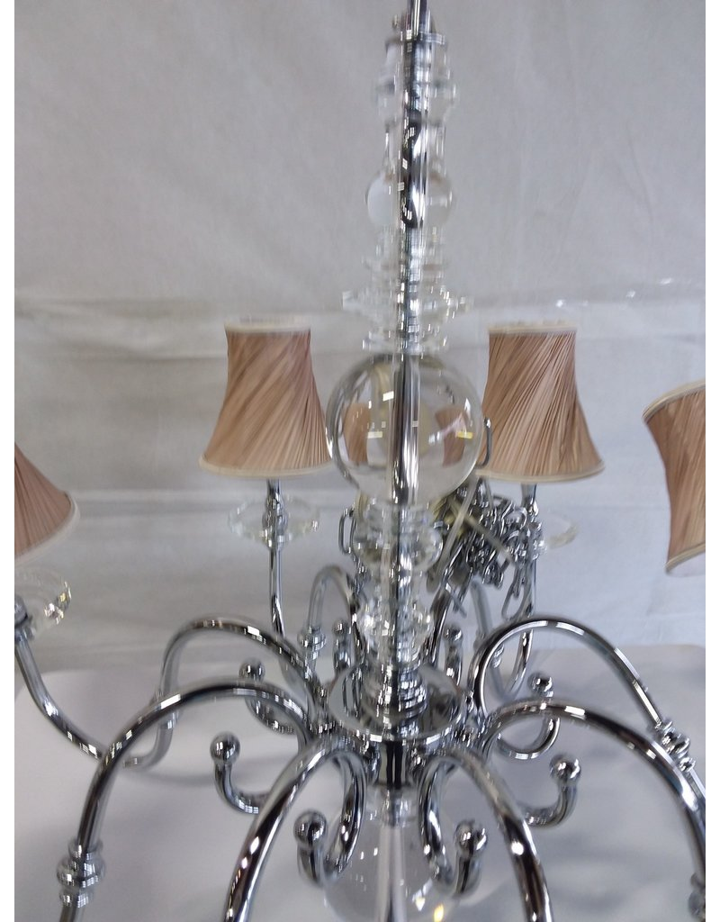 North York Pendant Lamp Chandelier