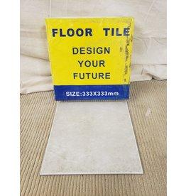 East York Beige Floor Tile