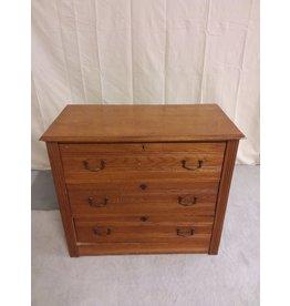 Vaughan Wood Dresser