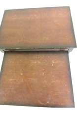 Vaughan A Pair of End Tables
