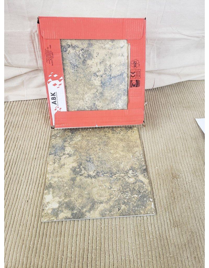 East York ABK Brown Floor Tile