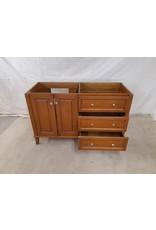 """East York 54"""" Vanity Cabinet"""