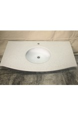 Vaughan Quartz Vanity Top & Sink