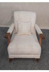 Markham West Arm chair