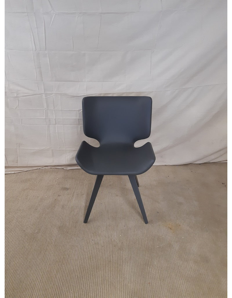 East York ASTRA DINING CHAIR IN GRAY