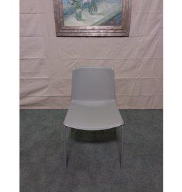 Studio District Pedrali grey chair