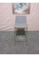 Studio District Capdell Sillala grey barstool