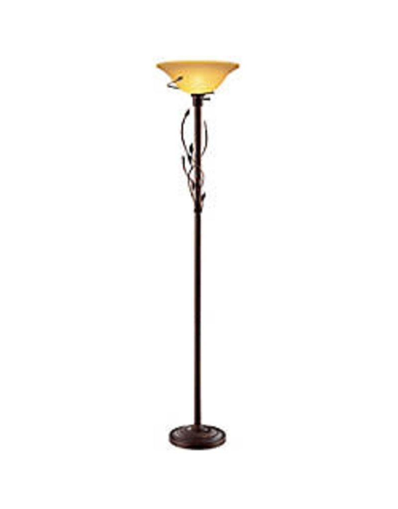 "North York 1 Light 72"" Floor Lamp"