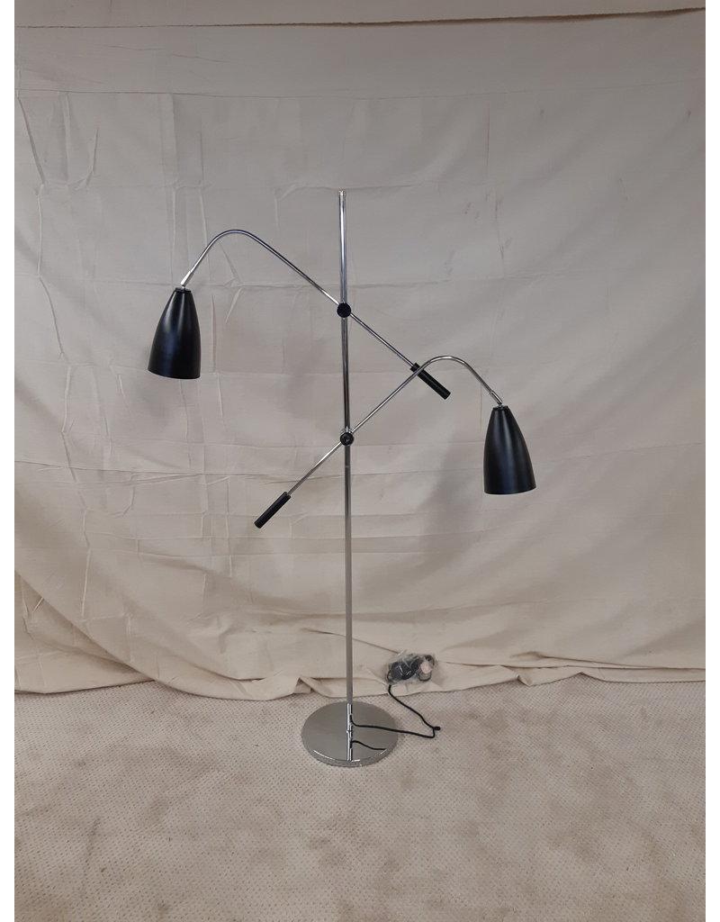 East York Amsterdam Floor Lamp