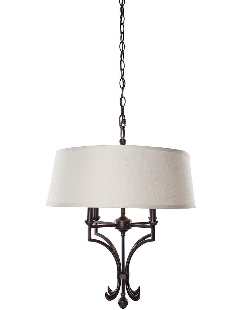 Brampton Lighting Pendant