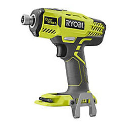 East York Ryobi 18V QuietStrike Pulse Driver (TOOL ONLY)