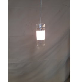 East York 1-Light Pendant Light Fixture