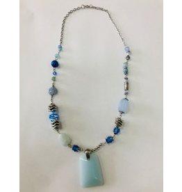 Brampton Necklace