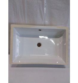 North York Undermount Vanity sink