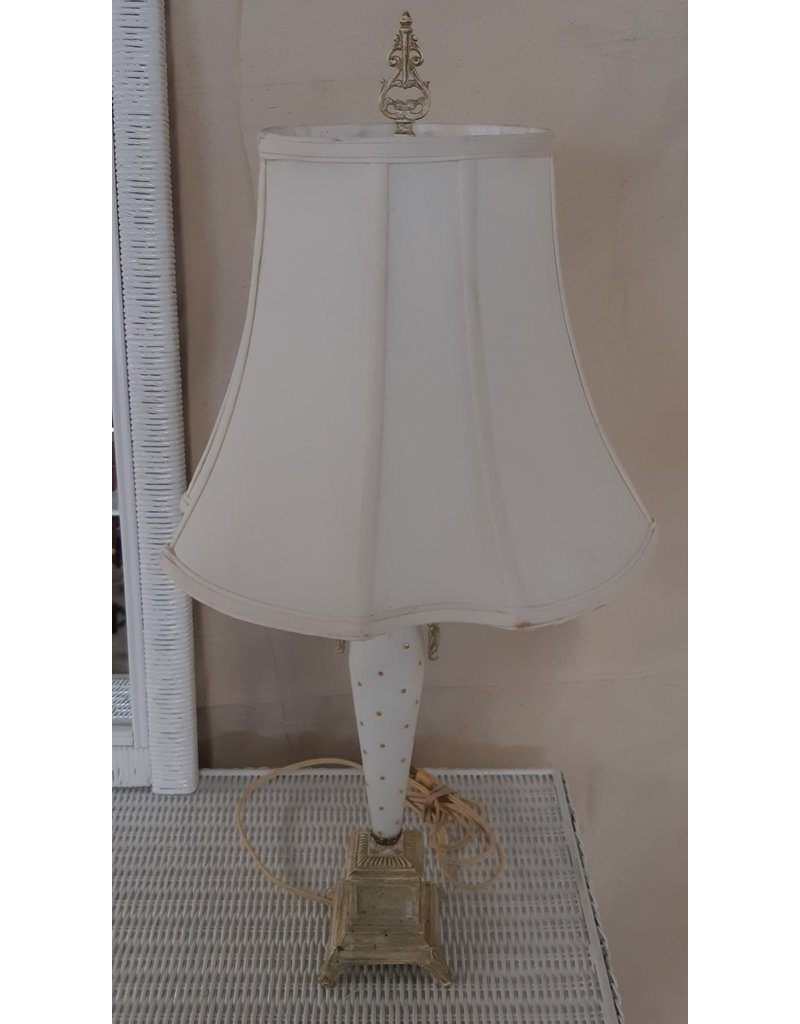 East York Table lamp