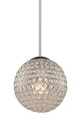 Studio District Pandora 1-Light Sphere Globe Pendant