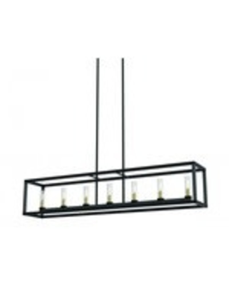 Studio District Sambre Linear Pendant