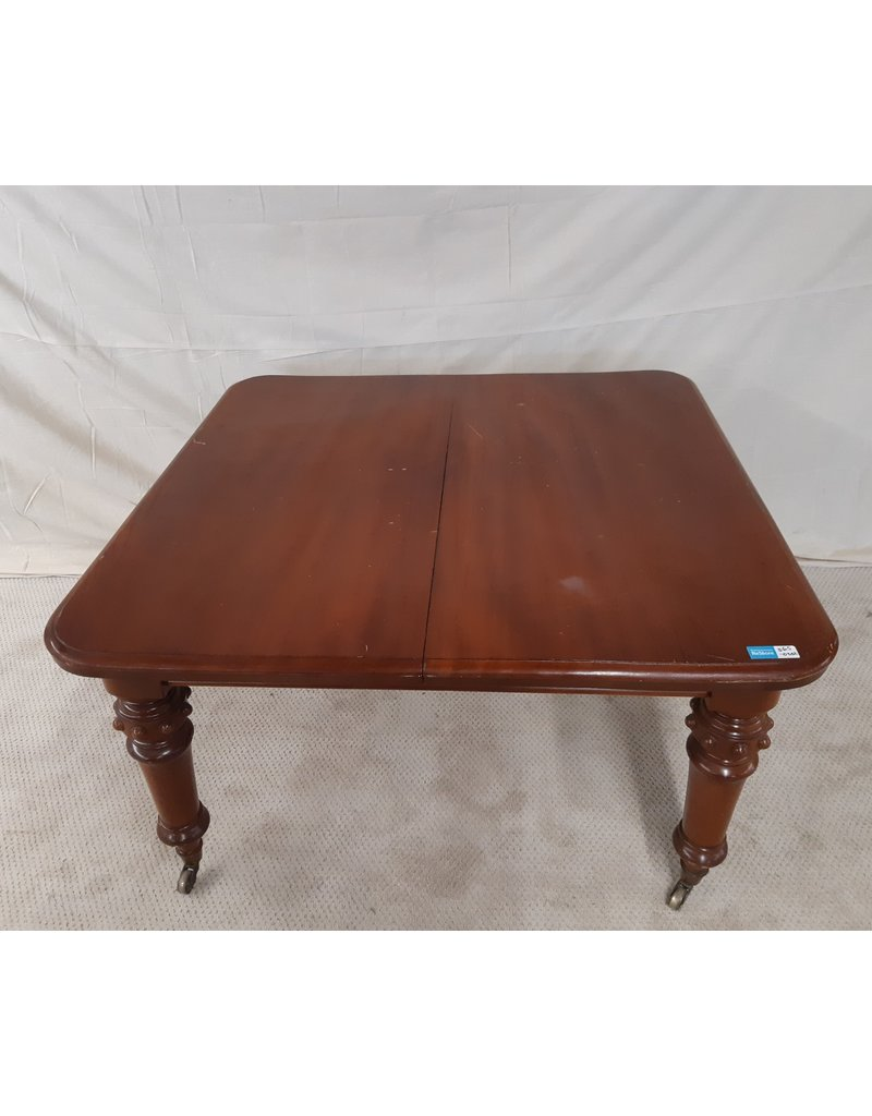 "East York 48"" Vintage Dining Table"