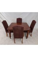 "East York 48"" Vintage Dining Table"