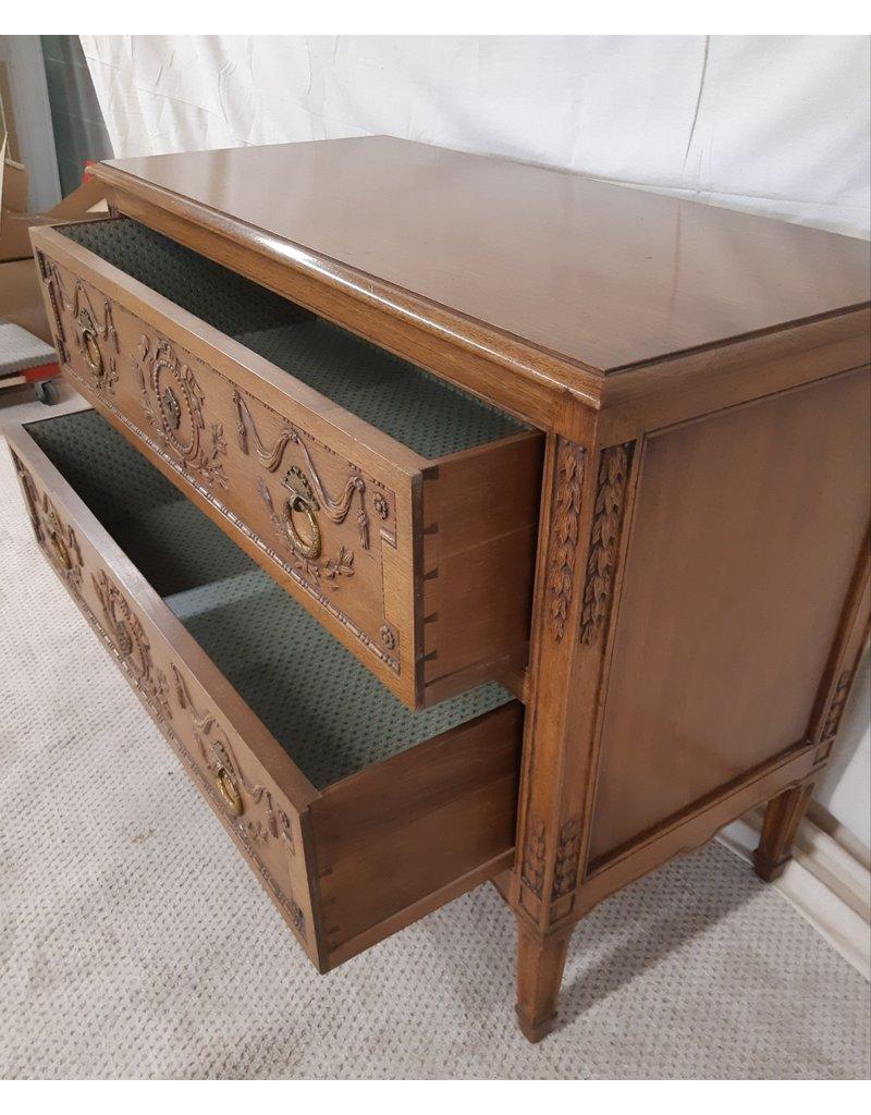 East York Vintage Dresser