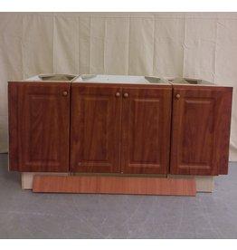 Vaughan 3-pc Bath Vanity Cabinet