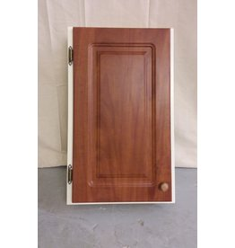 Vaughan Medicine Cabinet - Medium Brown