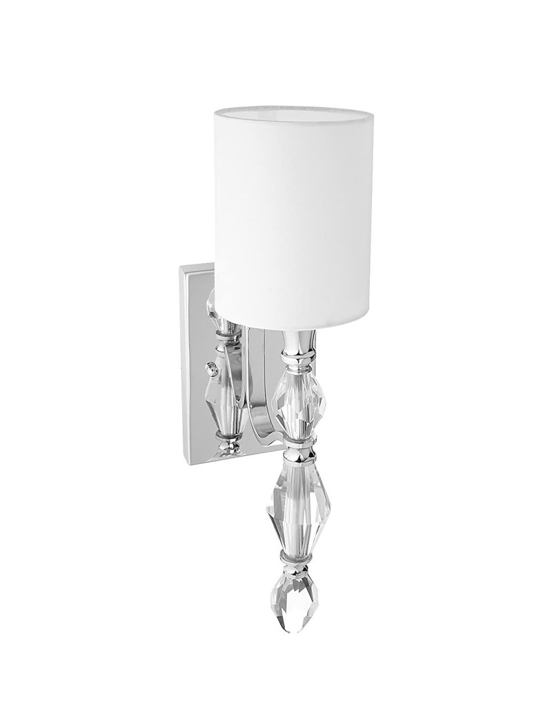 Markham West 12in incandescent 1-light Wall Sconce