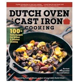 Brampton Dutch Oven Cook Book