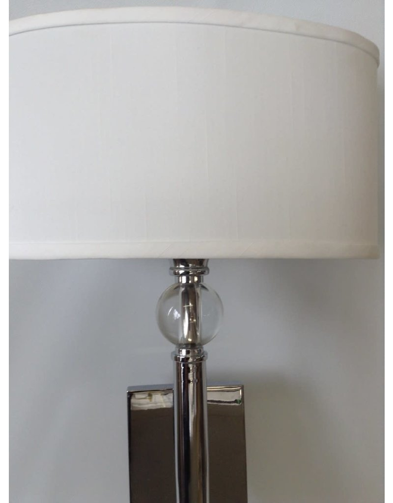 Studio District 1 Light Wall Sconce