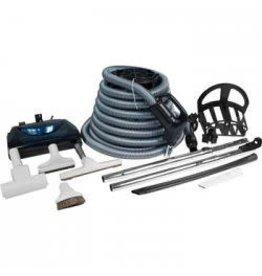 Brampton Plastiflex Central Vacuum Kit