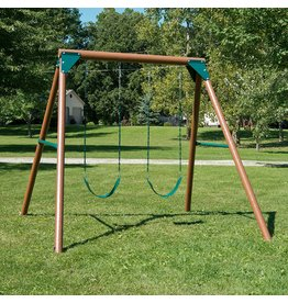 Brampton Swing Set