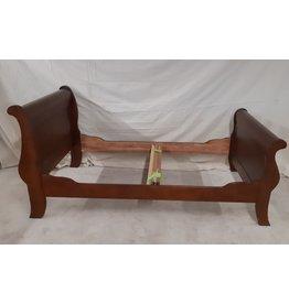 East York Single Sleigh Bed Frame