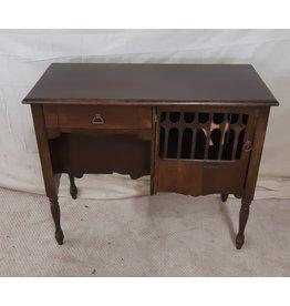 East York Vintage Secretary Desk