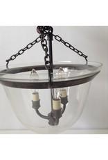 Studio District Glass Bowl Light