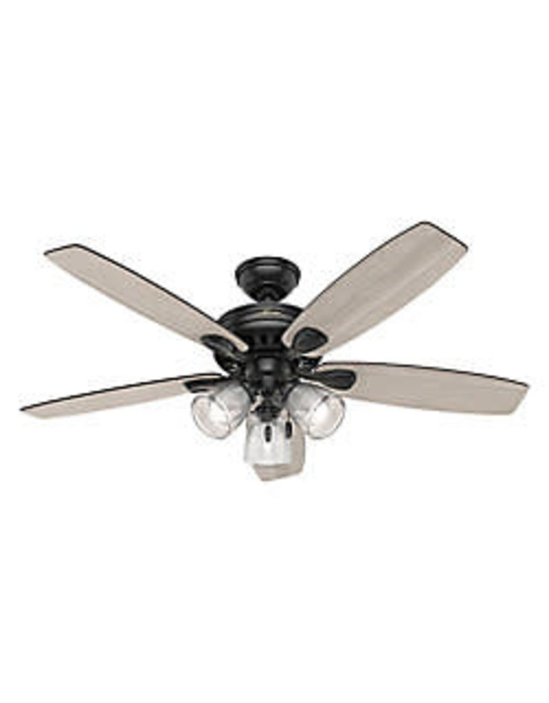 """Vaughan 52"""" Ceiling Fan with Light"""