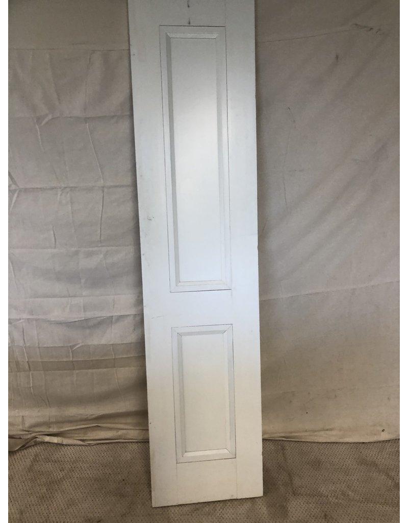 """East York 84.5""""H x 20""""W Solid interior Door"""