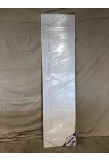 "East York 89""H x 22.5""W Interior Door in White"