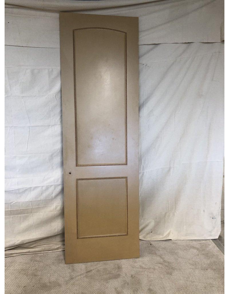 """East York 96""""H x 30""""W Solid interior Door"""