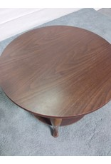 Studio District Round side table