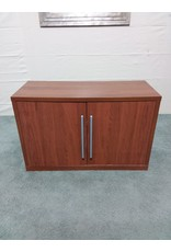 Studio District Brown tv cabinet