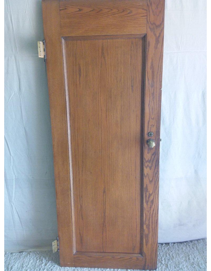 North York Solid wood antique door with hardware