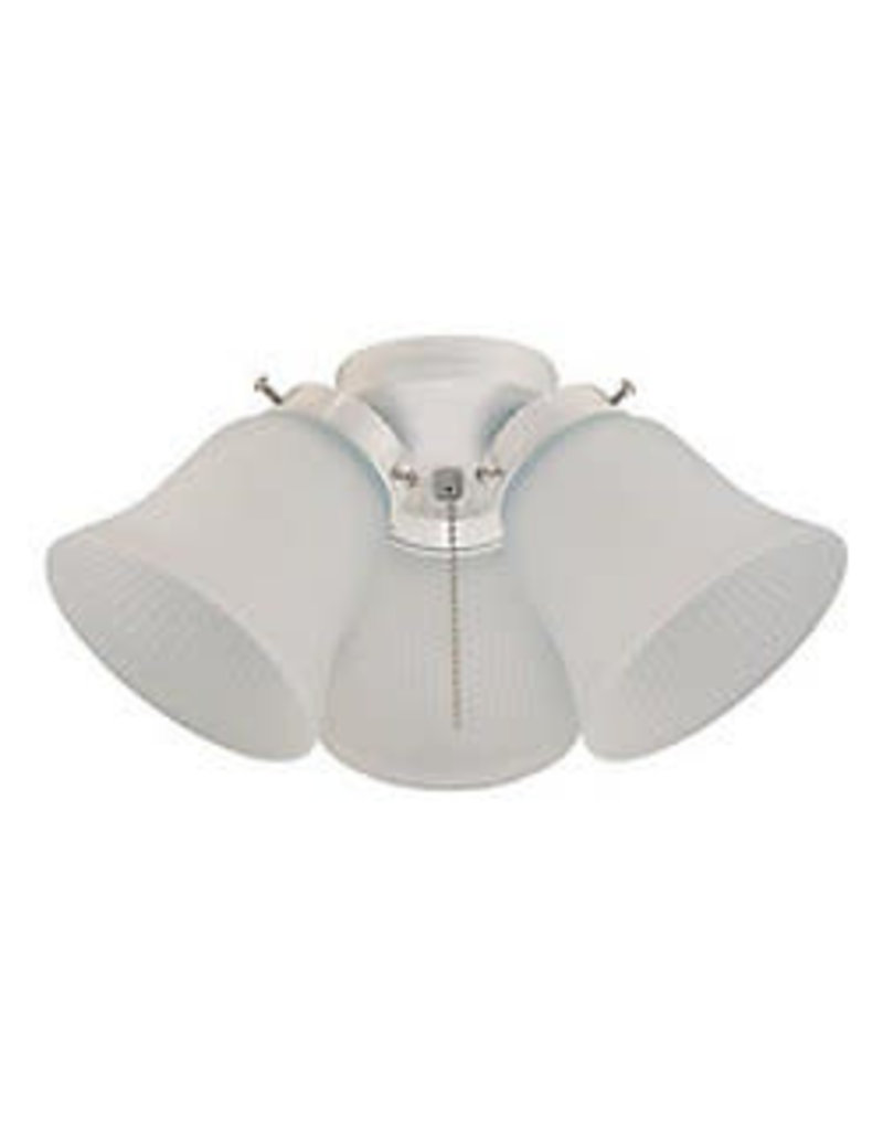 Vaughan Ceiling Fan Light Kit