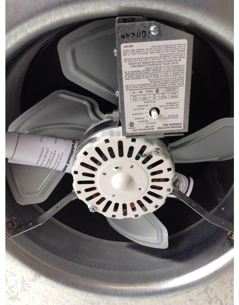 Studio District Broan Attic Ventilator