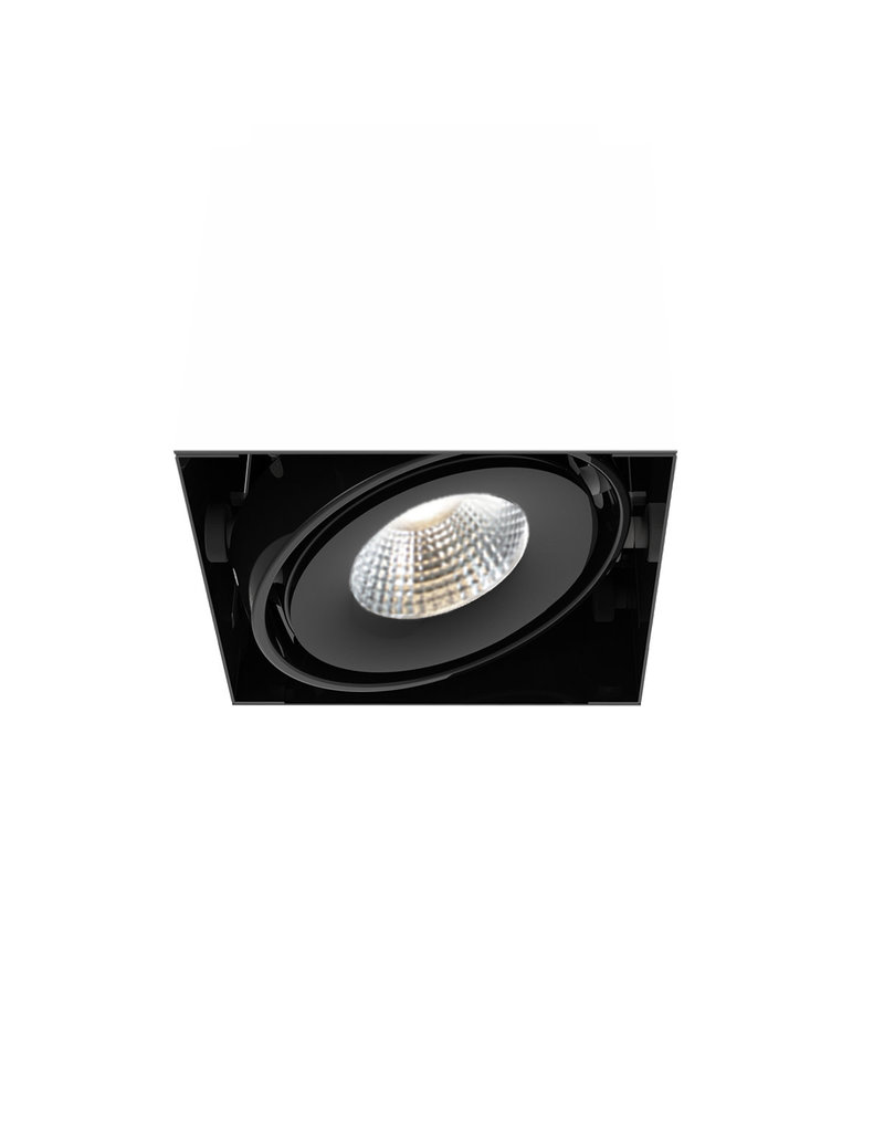 Studio District TE221LEDSHARE  1-LIGHT TRIMLESS LED MULTIPLE RECESSED 4000K 20DEG