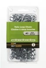 East York Twin Loop Chain 10 ft.