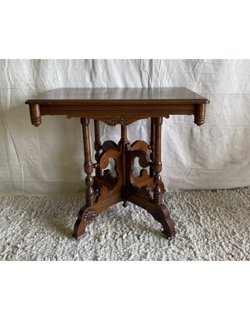 North York Antique Table