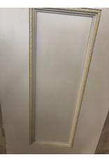 """East York 96""""H x 18""""W Set Of Two Solid Interior Door"""