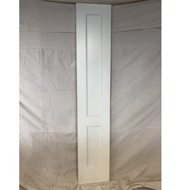 "East York 96""H x 18""W Set Of Two Solid Interior Door"